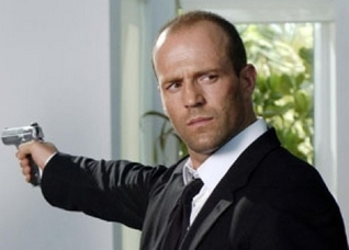 "Jason Statham is back in ""Transporter 3."""