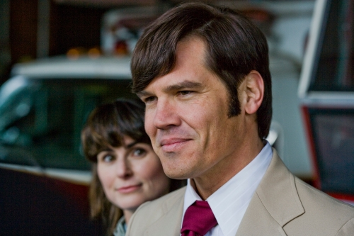 "Josh Brolin plays Dan White in ""Milk."""