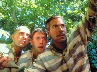 "A scene from ""Brother, Where Art Thou?"""
