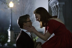 """Brad Pitt, left, and Cate Blanchett star in """"The Curious Case of Benjamin Button."""""""