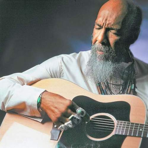Folksinger Richie Havens will open Artown with a free concert.