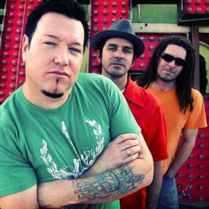 Smash Mouth is playing a free concert Saturday in Sparks, Nevada.
