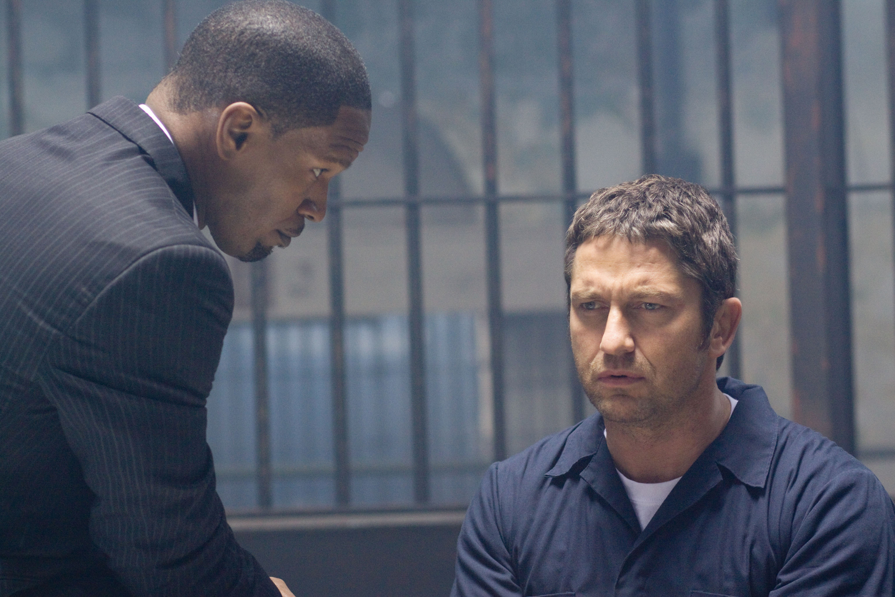 Video Verdict: 'Law ... Gerard Butler Movies