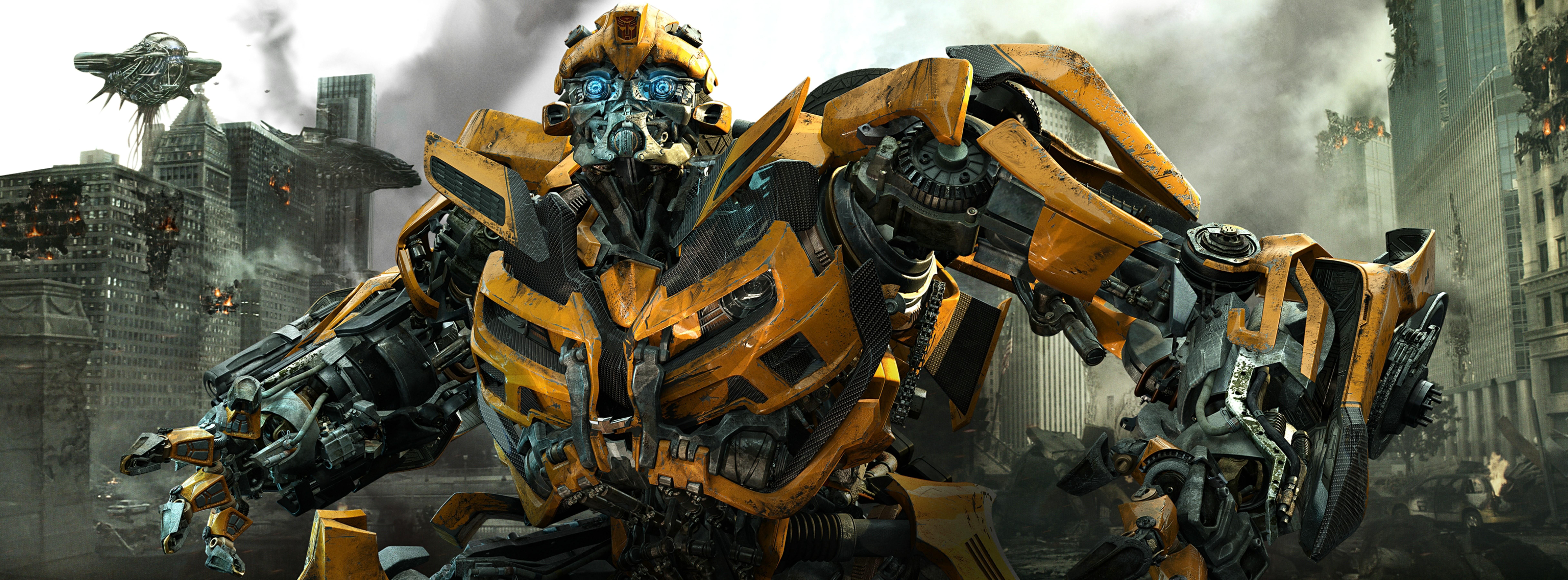 Download Film Transformers Dark Moon 2011