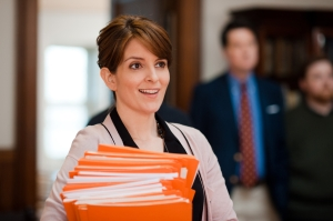 "In ""Admission,"" Tina Fey plays a Princeton University employee with the power to decide who does and does not get accepted to the top-notch school."