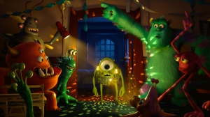 """Monster's University"" goes back in time to give viewers a look at favorite Pixar characters during their college days."