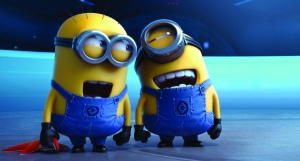Despicable Me 2 - Horizontal