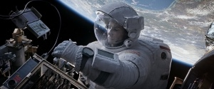 "Sandra Bullock earned a best actress nomination for the Critics' Choice Movie Awards thanks to her work in ""Gravity."" The movie also received nine additional nominations, including nods for Best Picture and Best Director (Alfonso Cuaron)."