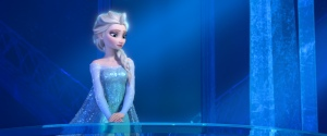 """In """"Frozen,"""" a well-meaning princess goes into exile when she has difficulty controlling her magical powers."""