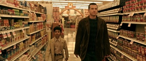 "Rohan Chand, left, and Jason Bateman star in the comedy ""Bad Words."""