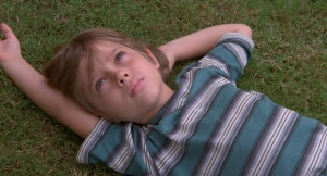 "Ellar Coltrane stars in the Richard Linklater film ""Boyhood.""  Photo courtesy of Paramount"