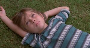 "Ellar Coltrane stars in the Richard Linklater film ""Boyhood.""  Photo courtesy of Paramount"